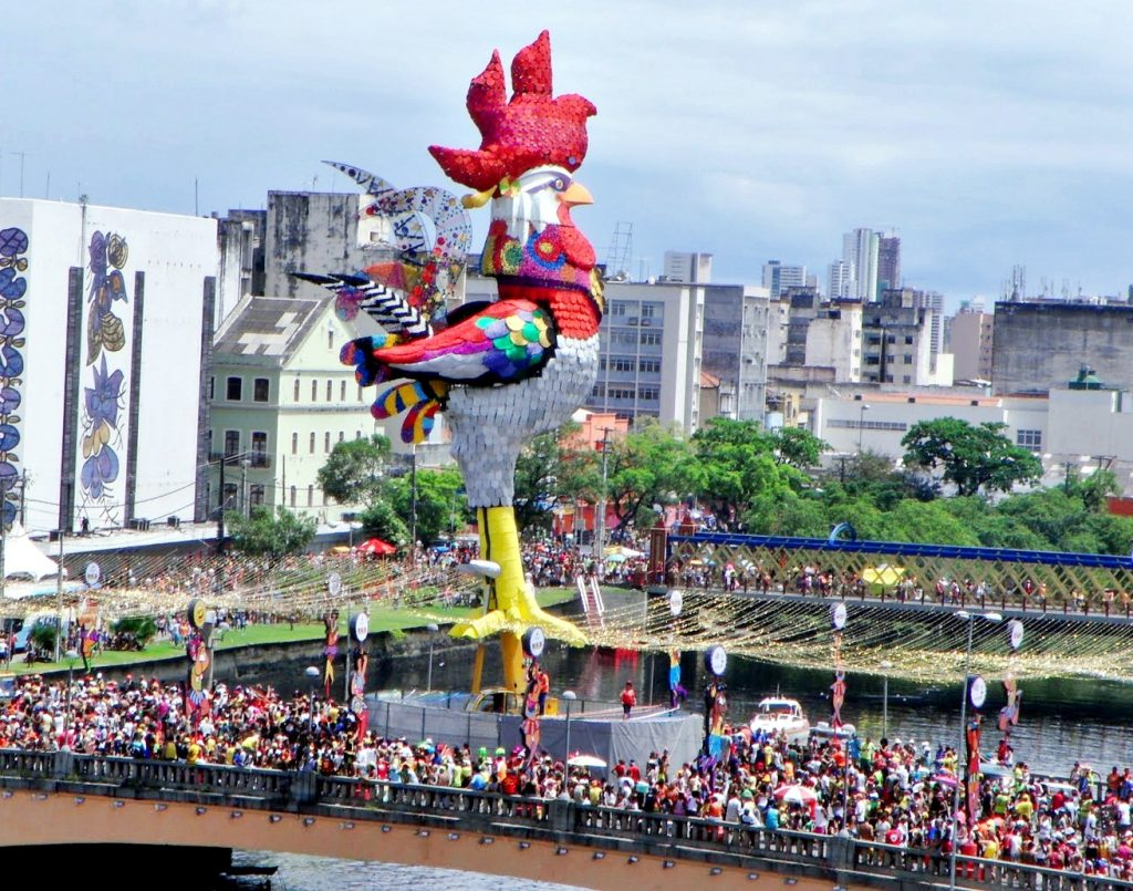 Capitais brasileiras projetam carnaval 2022