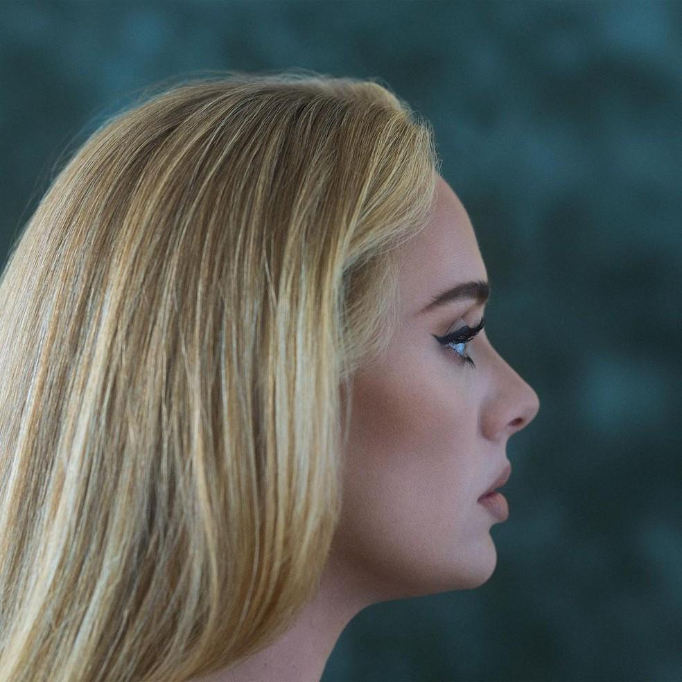 Após seis anos, Adele lança primeiro single de novo álbum